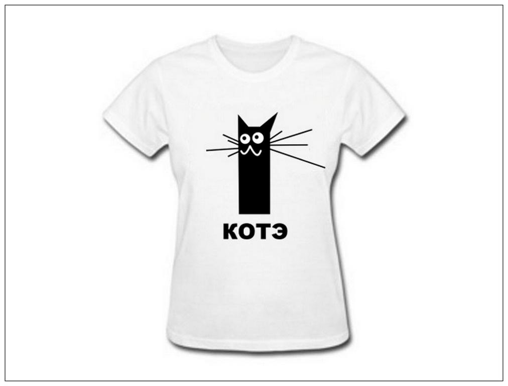 Перенести изображение на футболку